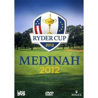 Ryder Cup 2012 Diary and Official Film (39th) [DVD]